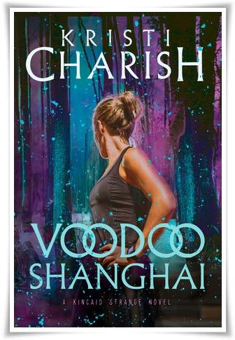 VooDoo Shanghi Cover